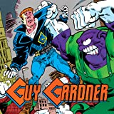 Guy Gardner: Warrior (1992-1996) (Issues) (45 Book Series)