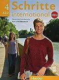 Schritte international neu. Kursbuch-Arbeitsbuch. Con