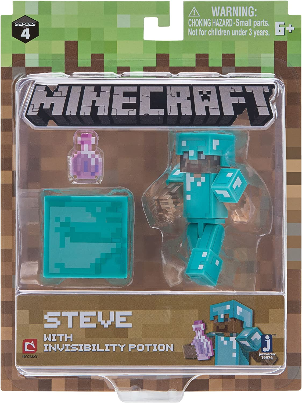 Minecraft MIN11 Toy Multi-Coloured