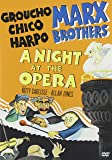 Marx Brothers: A Night at the Opera [Import]