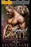 Untamed Mate: A Shifting Destinies Bear Shifter Romance (Shifters of Bear's Den Book 6)
