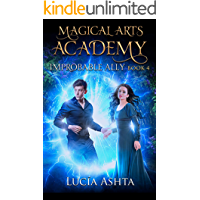 Magical Arts Academy 4: Improbable Ally