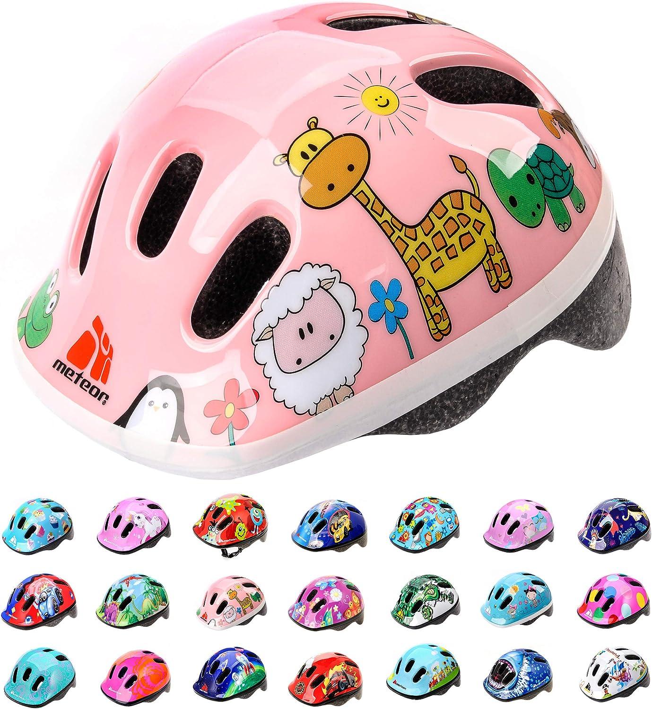 Casco Bicicleta Bebe Helmet Bici Ciclismo para Niño - Cascos para ...
