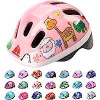 meteor Casco Bicicleta Bebe Helmet Bici Ciclismo para Niño - Cascos para Infantil - Bici Casco para Patinete Ciclismo Montaña BMX Carretera Skate Patines monopatines MA-2