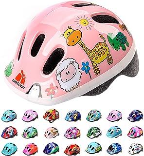 meteor Casco Bicicleta Bebe Helmet Bici Ciclismo para Niño ...