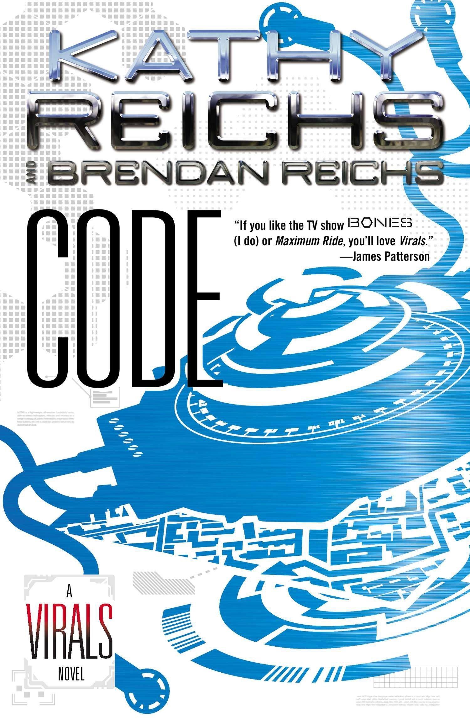 Download Code: A Virals Novel PDF