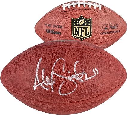 Alex Smith Washington Redskins Autographed Wilson Pro Football - Fanatics  Authentic Certified - Autographed Footballs 7ac5c7f42
