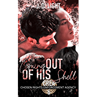Coming Out of His Shell (CREA Book 6)