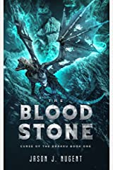 The Blood Stone: Curse of the Drakku Book One Kindle Edition