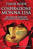 Cospirazione Monna Lisa (eNewton Narrativa)