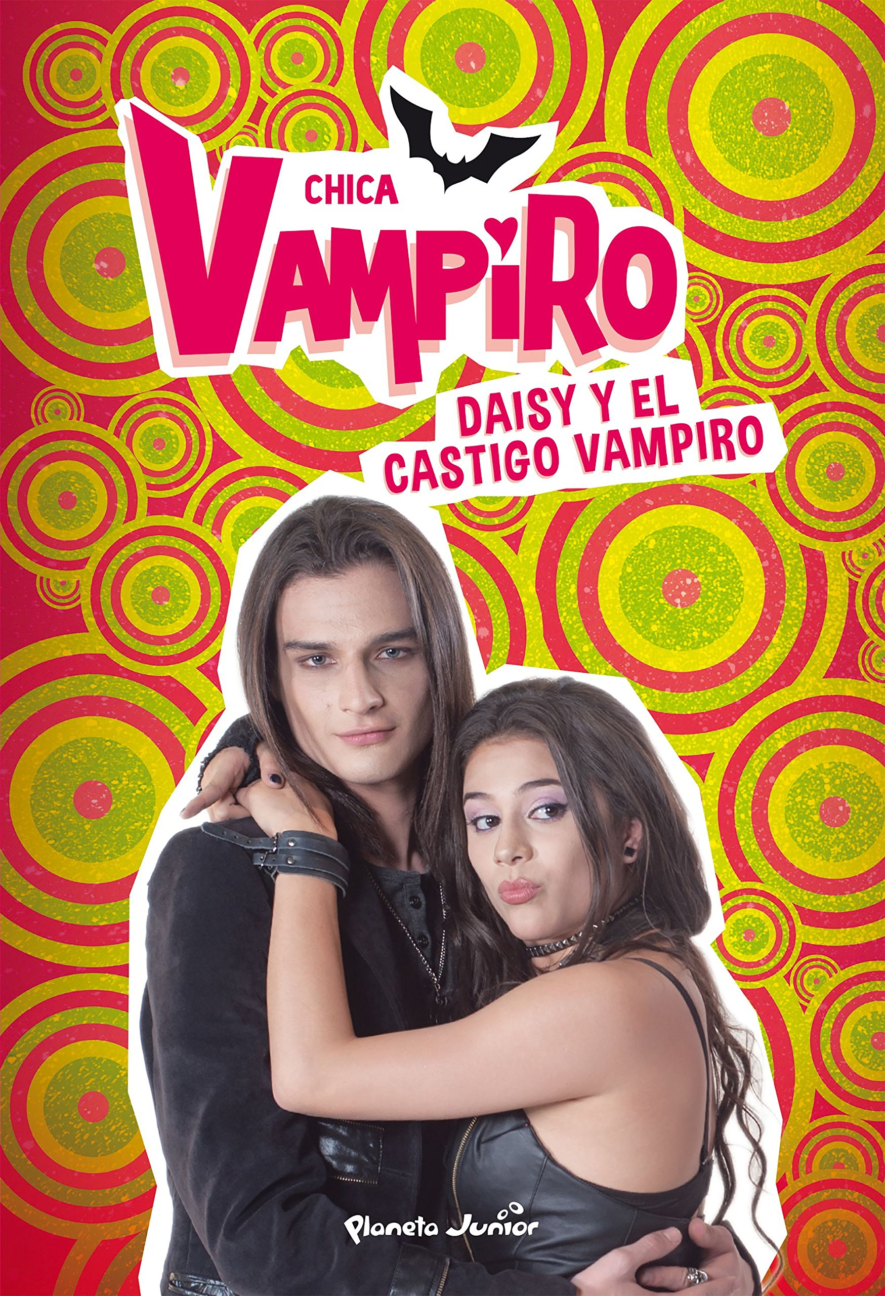 fresh styles factory price uk cheap sale Chica Vampiro. Narrativa 8. Daisy y el castigo vampiro ...