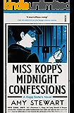 Miss Kopp's Midnight Confessions (Kopp sisters Book 3)