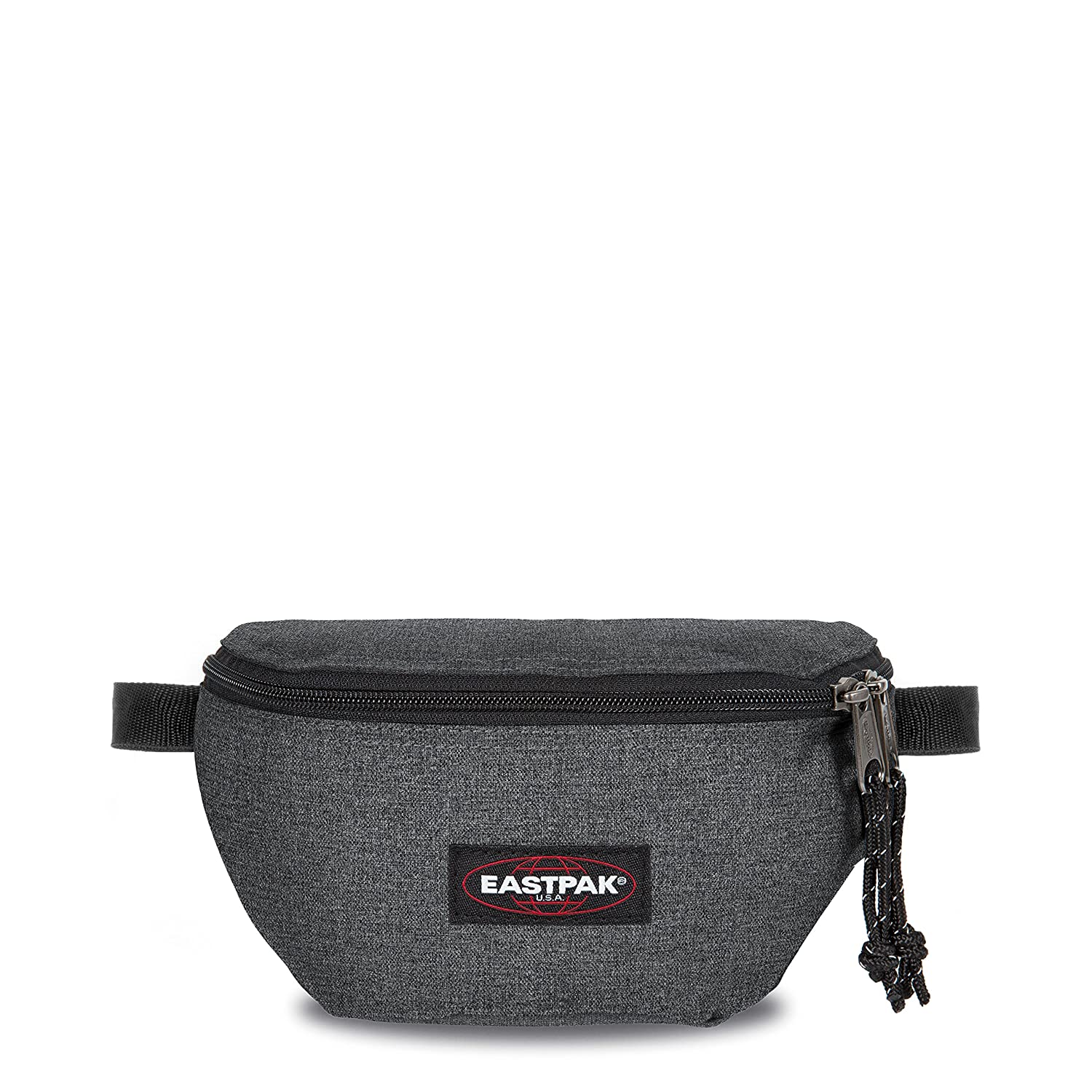 Eastpak Springer Bum Bag One Size Black EK074008