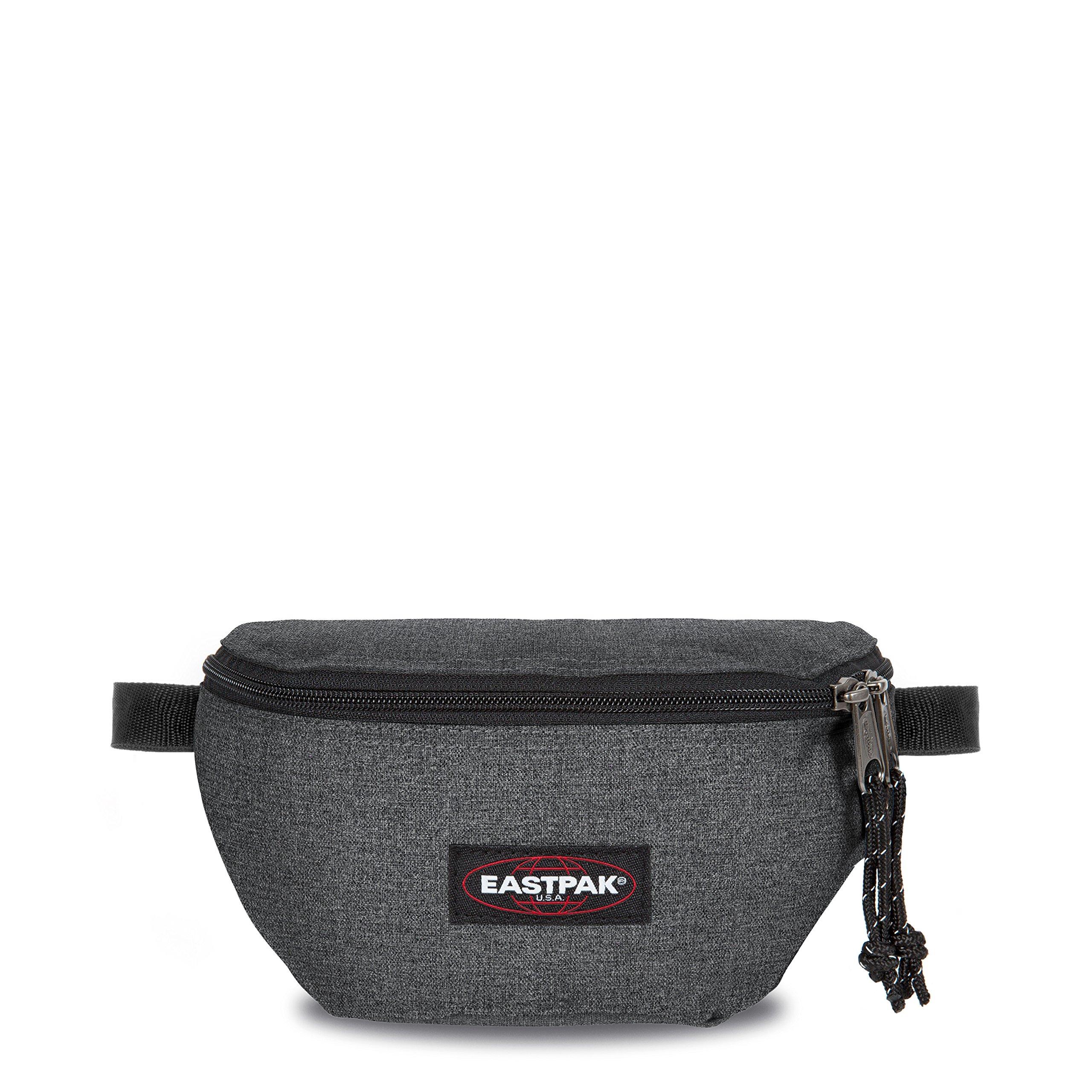 Eastpak Springer Riñonera, 23 cm, 2 L, Gris (Black Denim) product
