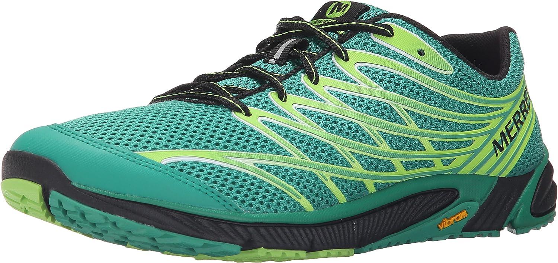 Merrell Bare Access 4 Zapatillas de Running para Asfalto para ...