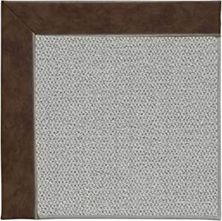 product image for Capel Rugs Inspirit Silver Rectangle Machine Tufted Area Rug, 9 x 12, Burgundy