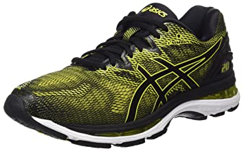 Asics Men's GEL Nimbus 20 Running Shoes T800N 8990