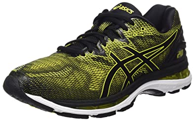 5d7e3a28 ASICS Men's Gel-Nimbus 20 Running Shoes