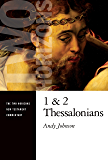 1 and 2 Thessalonians (The Two Horizons New Testament Commentary)