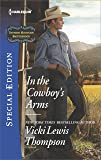 In the Cowboy's Arms (Thunder Mountain Brotherhood)