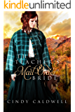 The Teacher's Mail Order Bride (Wild West Frontier Brides Book 4)