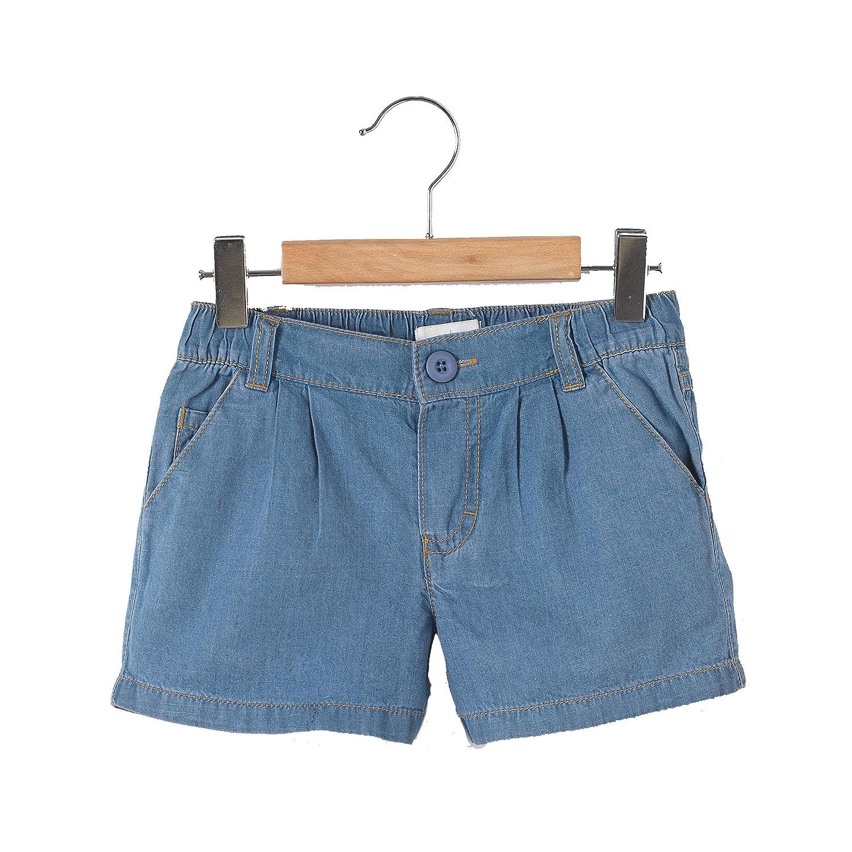 La Redoute Collections Bambina Shorts In Denim Leggero Da 3 A 12 Anni 324437096