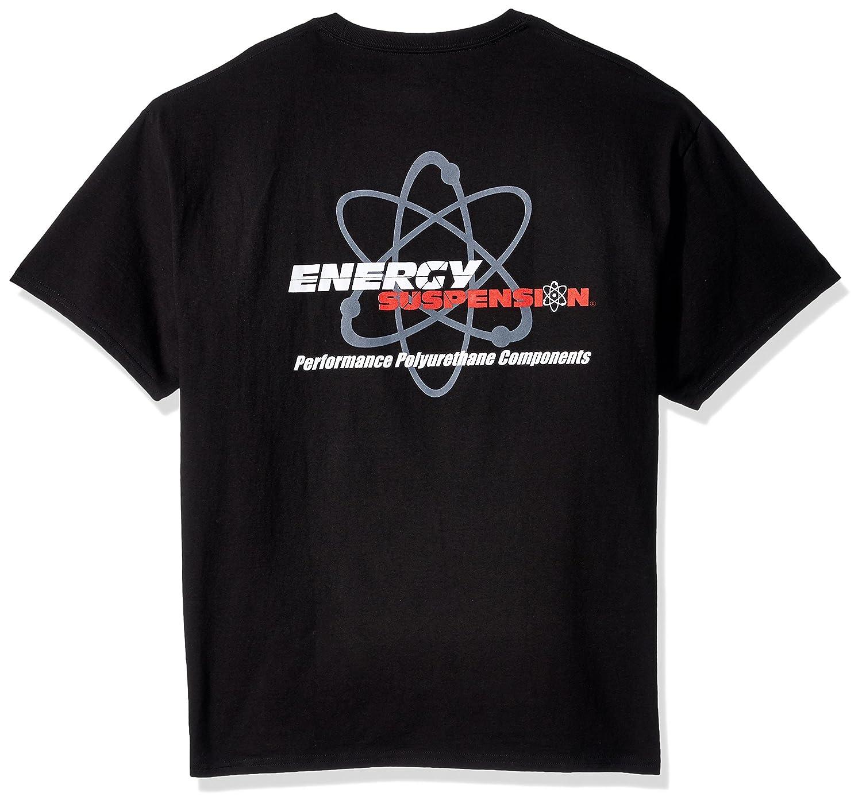 Energy Suspension 9.12111G T-SHIRT X-LARGE BLACK