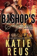 Bishop's Endgame (Endgame Trilogy Book 3) Kindle Edition