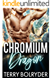 Chromium Dragon (Dragon Guard of Drakkaris Book 6) (English Edition)