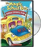 Magic School Bus: Super Sports Fun