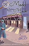 A Medal For Murder: Number 2 in series (Kate Shackleton Series)