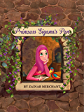 Princess Siyana's Pen