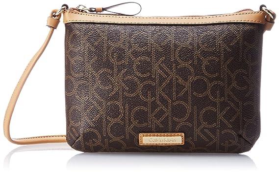 b55222e290f1 Calvin Klein Sonoma Reversible Tote: Handbags: Amazon.com
