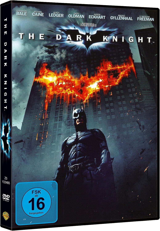 T-Shirt Joker 2 der Ritter Dunkel Batman Heat Ledger The Dark Knight