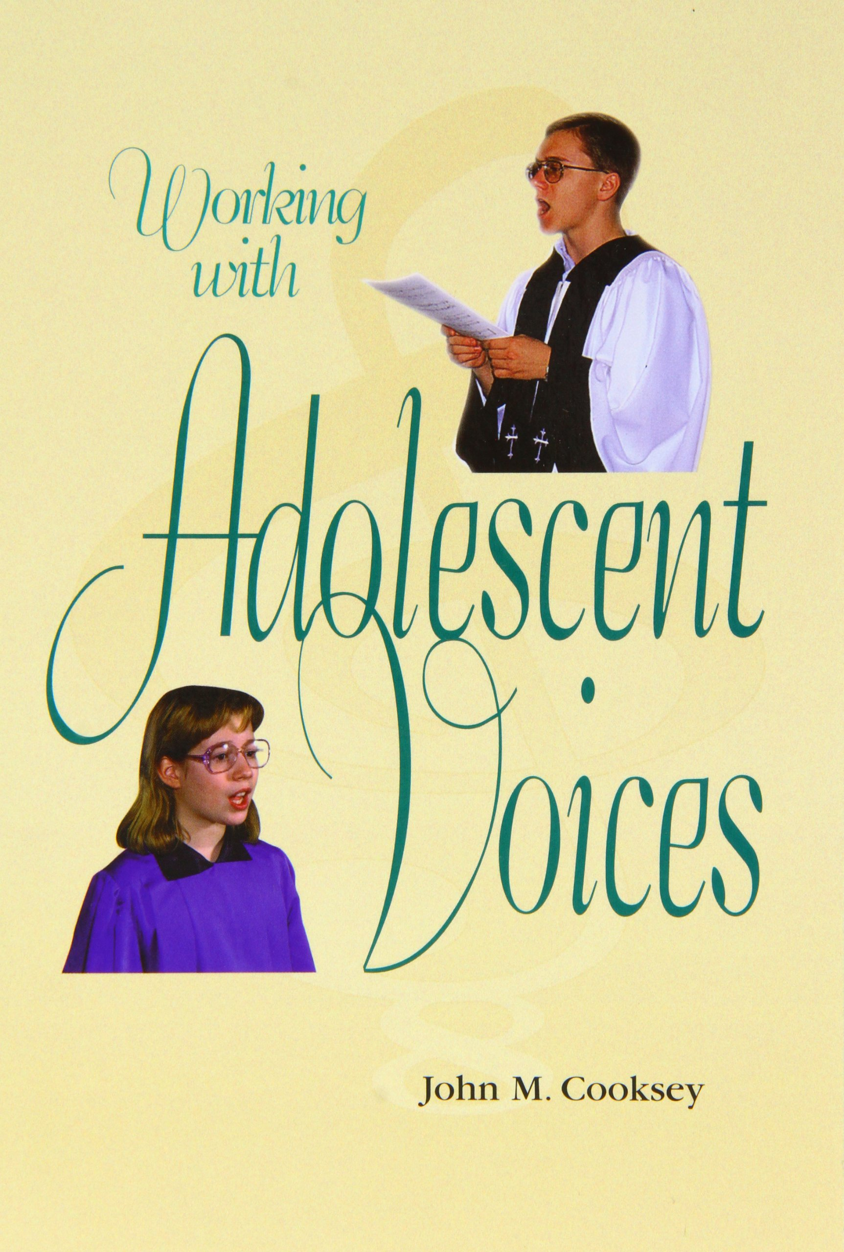 Working with Adolescent Voices