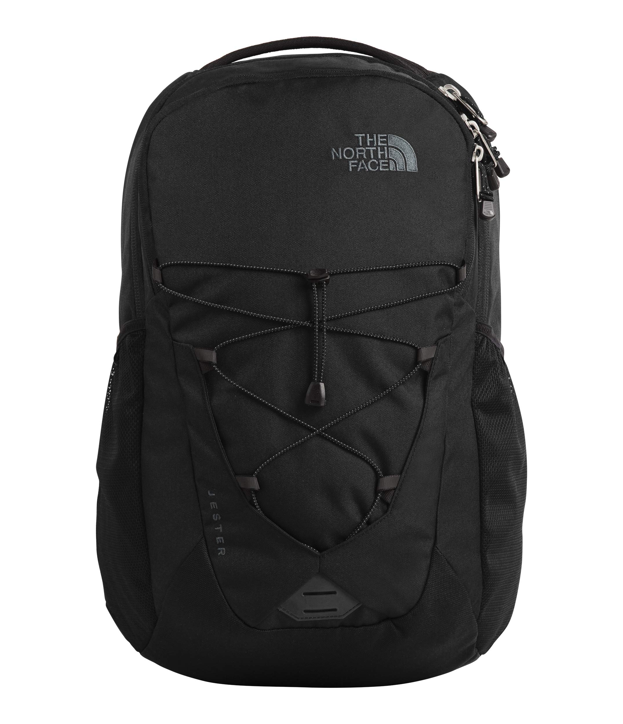 The North Face Jester Backpack, TNF Black/Silver Reflective by The North Face