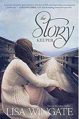 The Story Keeper (A Carolina Heirlooms Novel) Kindle Edition