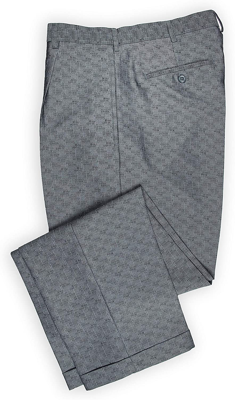 Blue Ocean Casual Suit Two-Piece Walking Set