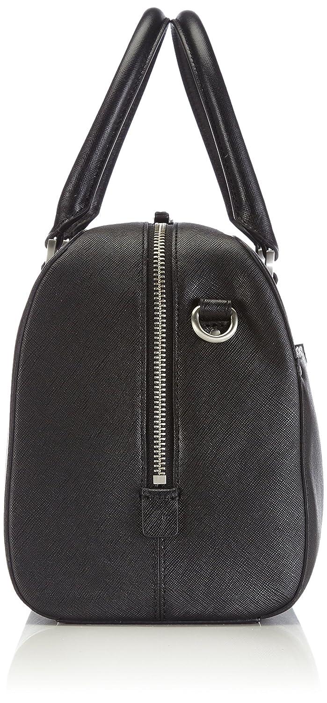 Ecco Firenze City Bag 9104668 Unisex-Erwachsene Henkeltaschen 30x21x13 cm (B  x H x T), Schwarz (Black 90000): Amazon.de: Schuhe & Handtaschen