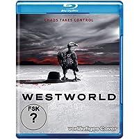 Westworld - Staffel 2 [Blu-ray]
