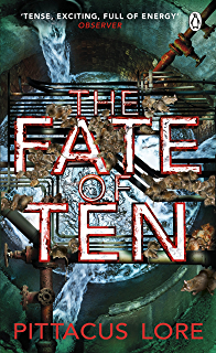 The fall of five lorien legacies book 4 ebook pittacus lore the fate of ten lorien legacies book 6 fandeluxe Epub