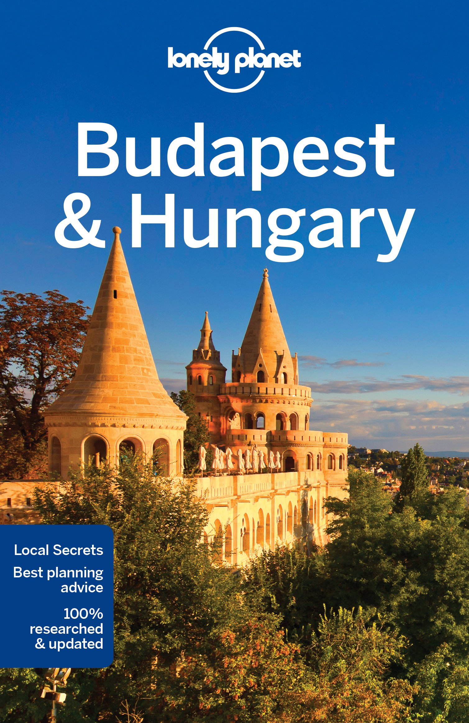 Budapest & Hungary (Regional Guides)