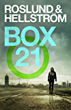 Box 21: Ewert Grens 2 (DCI Ewert Grens) (English Edition)