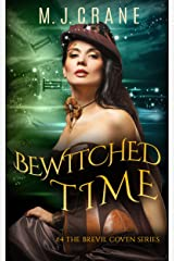 Bewitched Time (The Brevil Coven Series Book 4) Kindle Edition