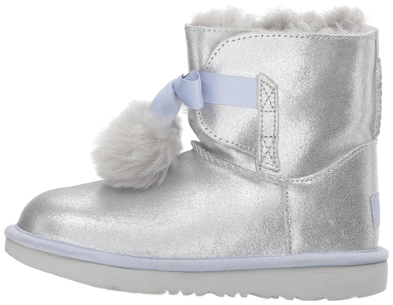 UGG Kids K Gita Pull on Boot