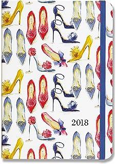 f628de051ec High Heel Shoes Weekly Planner 2019  16 Month Calendar  Mason Landon ...