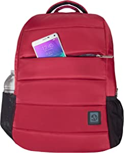 Vangoddy Bonni Double Padded Big Student Classics Backpack for Lenovo Ideapad 300, 300s, 500, Y700, 14 inch to 15.6 inch Laptops