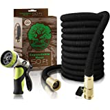 """LOVEL 50 Feet Garden Hose 