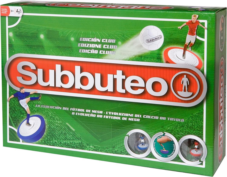 Hasbro Juegos en Familia Subbuteo Local Team Edition A1481142 ...