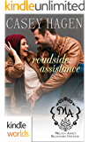 Melody Anne's Billionaire Universe: Roadside Assistance (Kindle Worlds Novella)